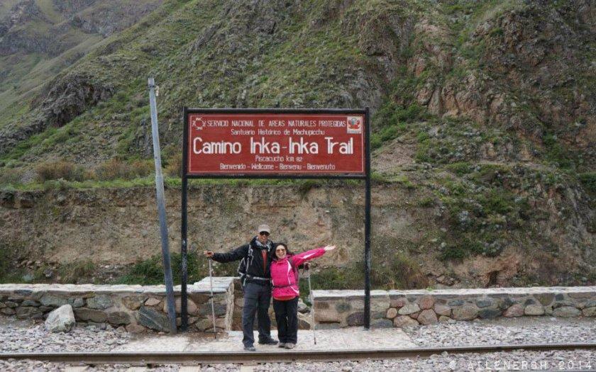 Camino Inka, Peru