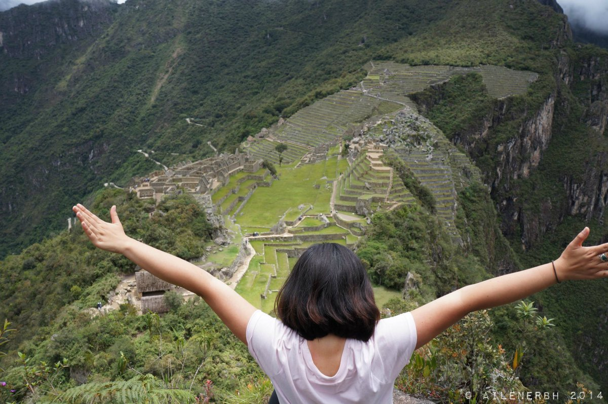My Overflowing Travel Bucketlist