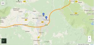 How to get to Postojna Caves, Slovenia