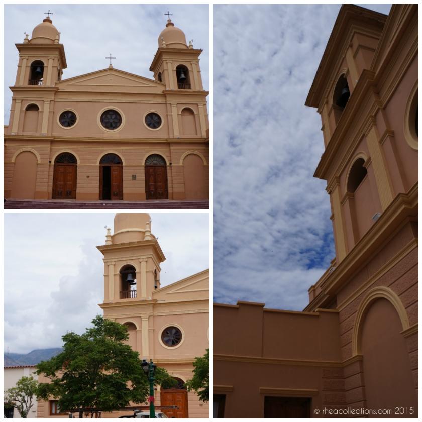 Catedral Nuestra Señora del Rosario