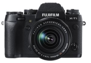Fujifilm X-T1 Image: Fujifilm Australia