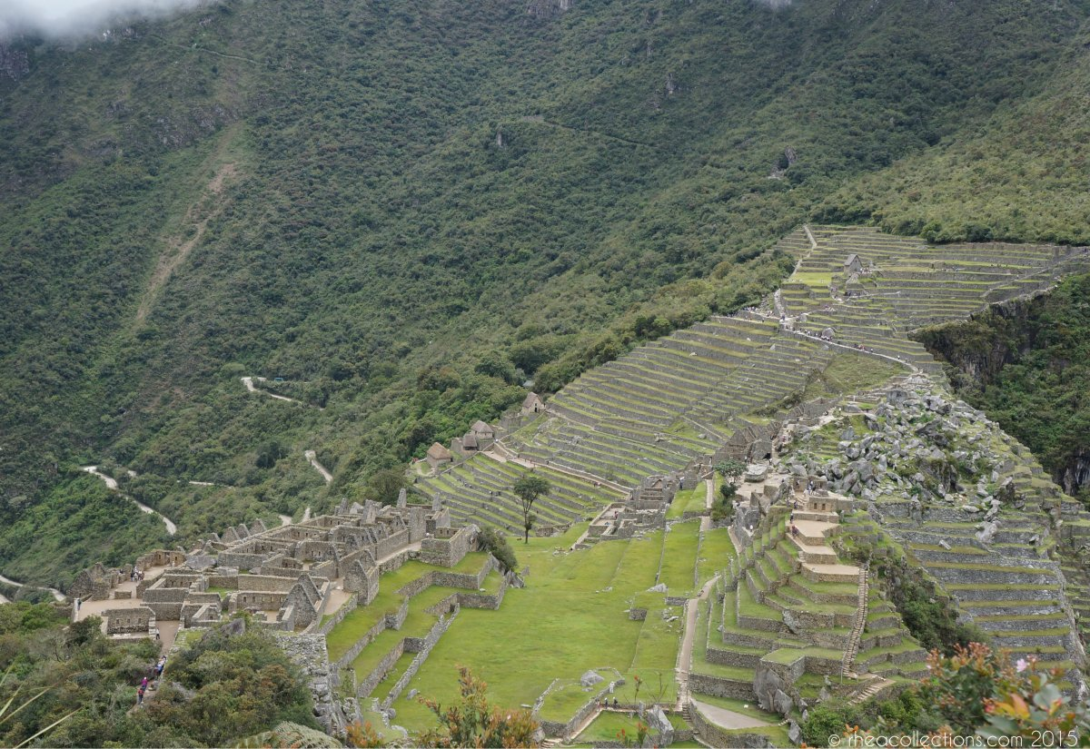 What They Don't Tell You When Trekking The Inca Trail To Machu Picchu | Peru