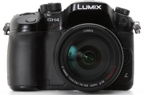 Panasonic Lumix DMC-GH4 Image: DP Review - Digital Photography Review