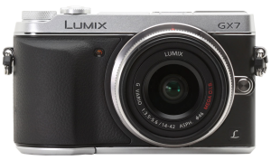 Panasonic Lumix DMC-GX7 Image: DP Review - Digital Photography Review