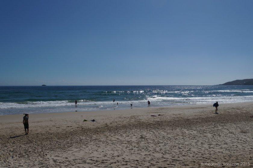 Belongil Beach, Byron Bay NSW