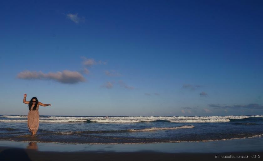 Seven Mile Beach, Lennox Head NSW