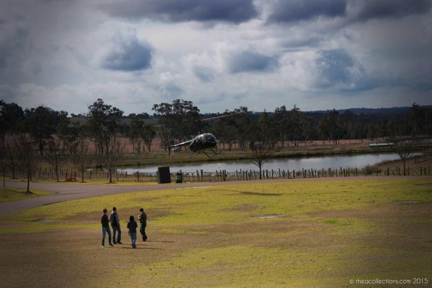 Hunter Valley NSW Australia