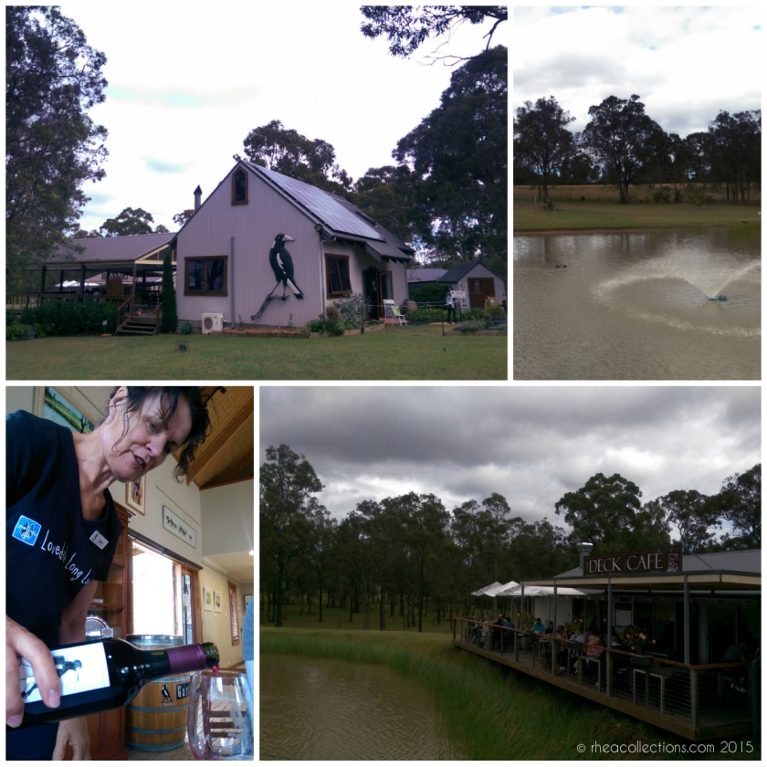 Gartelmann Wines, Lovedale, Hunter Valley NSW Australia
