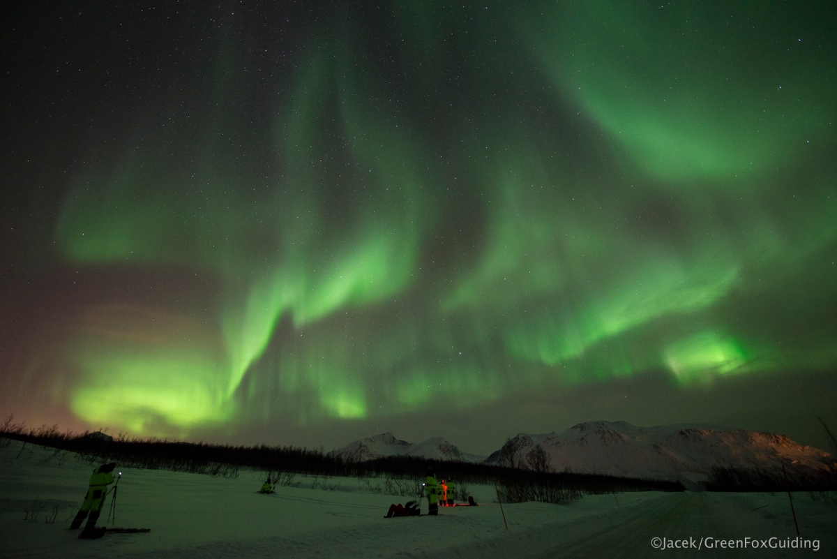 7 Things No One Ever Tells You About The Northern Lights